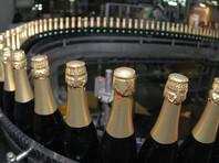 Перед Новым годом эксперты проверят качество шампанского на прилавках российских магазинов