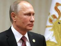 """Левада-Центр"": Дело Путина одобряют 86% россиян"