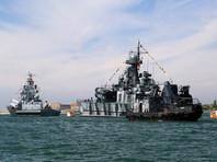 Минобороны РФ ведет в Крыму восстановление заброшенных военных объектов, созданных еще в советский период, а также строит новые. Речь идет о военно-морских базах, радиолокационных станциях и аэродромах.