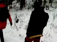 Башкирским чиновникам объявили выговор за детей, ходивших в школу с топорами для защиты от волков