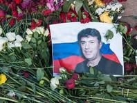Борис Немцов был застрелен на Большом Москворецком мосту в центре Москвы 27 февраля 2015 года