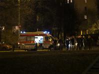 В октябре в РФ от рук националистов погиб один человек и еще не менее четырех получили ранения