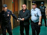 """Захватчику отделения """"Ситибанка"""" в Москве добавили статью о терроризме"""
