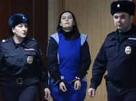 Суд отправил няню из Узбекистана, обезглавившую ребенка в Москве, на принудительное лечение
