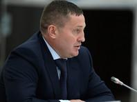 В Волгограде пытались поджечь дом губернатора Бочарова