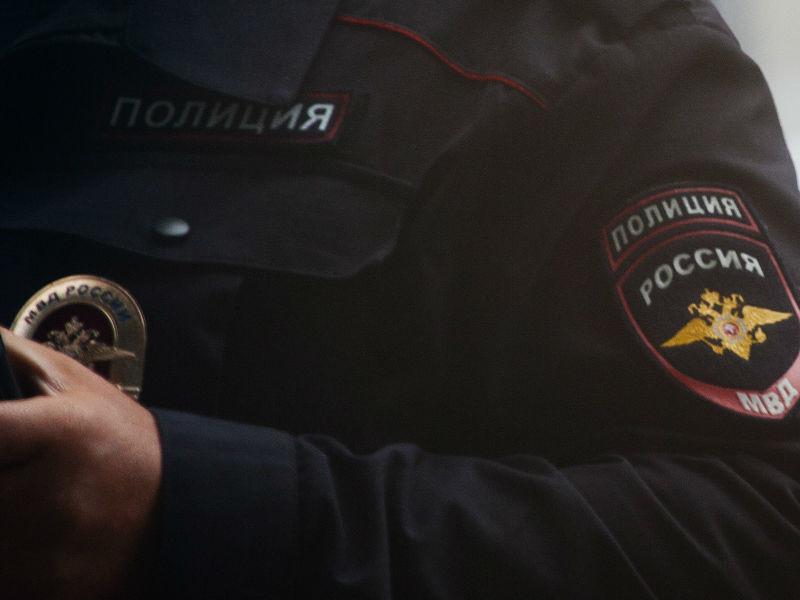 """Полиция нагрянула с обысками к сотрудникам """"Открытой России"""""""