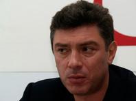 Дума Нижнего Новгорода одобрила установку мемориальной доски Борису Немцову