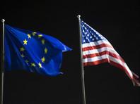 Параллельно с запросом россиян на сближение с Западом социологи отметили снижение негатива в российском обществе в отношении к США и Евросоюзу