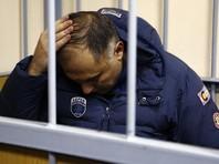 """Суд арестовал бывшего вице-губернатора Петербурга за мошенничество при строительстве """"Зенит-Арены"""""""