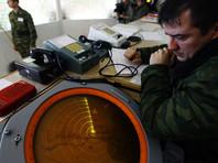 Средства ПВО в Крыму приведены в усиленный режим из-за ракетных стрельб Украины