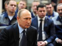 """Путин в разговоре о мощи российской армии сообщил о наших """"условных партнерах"""""""
