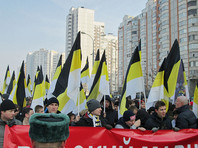 """Власти Москвы согласовали """"Русский марш"""" в Люблино, сообщил организатор акции"""