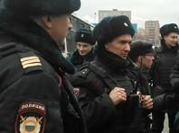 Полиция задержала одного из подозреваемых в нападении на журналистов в Москве