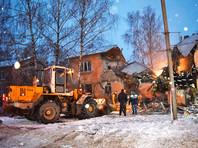 Взрыв газа в Иваново: пять человек погибли, четверо в реанимации
