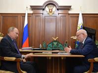 Отметим, что Федотов уже обсуждал ситуацию с Дадиным с главой государства. Владимир Путин сказал, что знает о случае с Дадиным и предложил расширить возможности общественного контроля в местах принудительного содержания