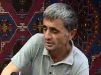 Пропал Рамазан Джалалдинов, у которого после жалобы Путину на Кадырова внезапно сгорел дом