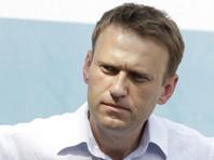 """Навальный: нападение на мужа юриста ФБК связано с расследованием против """"повара Путина"""""""