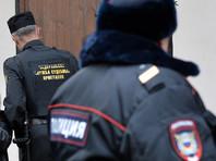 В Москве в суде, где рассматривается дело журналиста РБК Соколова, произошла потасовка