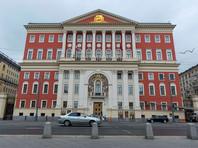 Власти Москвы не согласовали митинг против войны в Сирии