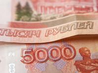 Путин узаконил единовременную выплату пенсионерам в пять тысяч рублей