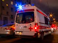 Священник на иномарке сбил насмерть пешехода в Москве и скрылся с места аварии