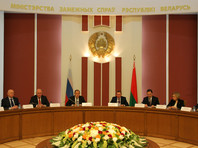 Об этом заявил во вторник, 22 ноября, глава Министерства иностранных дел РФ Сергей Лавров на пресс-конференции по итогам совместного заседания коллегий МИД России и Белоруссии