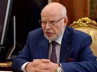 По словам Федотова, Путин сообщил, что знает о случае с Дадиным и предложил после этого расширить возможности общественного контроля в местах принудительного содержания