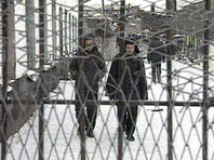 В Волгоградской области в исправительной колонии N 25 в городе Фролово группа заключенных 21 ноября попыталась устроить бунт против издевательств со стороны сотрудников