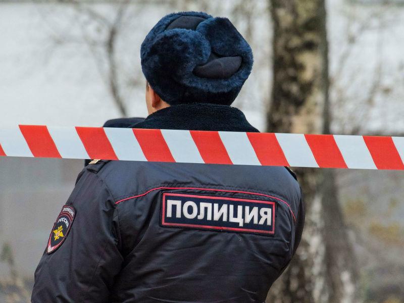 Замруководителя администрации Одинцово задержали при получении взятки