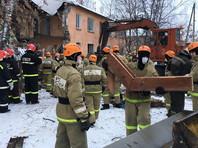 Число жертв взрыва в Иваново достигло шести