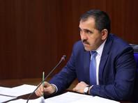 Глава Ингушетии отправил в отставку правительство региона
