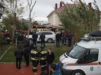 В результате один человек погиб и шестеро получили ранения