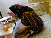 Автор жалобы Путину на голод в якутском доме престарелых заявила о давлении со стороны руководства