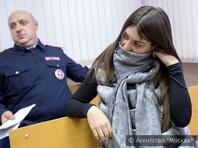 Участница гонок на Gelandewagen попросила оштрафовать ее за неуплату штрафов