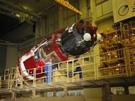 """Источник на космодроме Байконур рассказал агентству: """"Сейчас в Роскосмосе идёт планирование графика запусков на 2017-й год и в разрабатываемом манифесте запусков старт модуля передвинут на середину - вторую половину 2018-го года"""