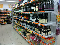 Правительство разрешит покупать алкоголь при предъявлении водительских прав, выяснила пресса