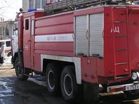 В Екатеринбурге ищут серийного поджигателя веранд детских садов