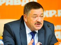"""В Совете Федерации предложили увольнять судей после трех """"неправильных приговоров"""""""
