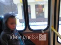 В Новокузнецке кондуктор спасла замерзающего ребенка, оказавшегося на улице в мороз без теплой одежды