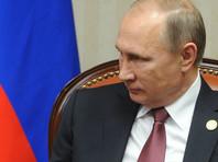 """Путин прокомментировал задержание Улюкаева: """"Печальное событие"""""""