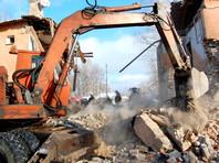 Глава Ивановской области Павел Коньков объявил вторник, 8 ноября, днем траура по погибшим при взрыве газа в жилом доме в Иваново