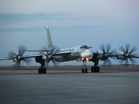 ТАСС: на стратегические бомбардировщики в Саратовской области навешивают боевые ракеты