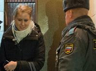 Юрист ФБК Любовь Соболь связала нападение на мужа со своей деятельностью