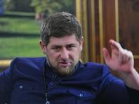 """Кадыров назвал """"странной"""" попытку Москвы приравнять Чечню к другим регионам"""
