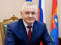 """Мэр Тамбова отправлен в """"позорную"""" отставку из-за дорожного скандала"""