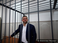 """Новый адвокат Белых назвал """"провокацией"""" сообщения о сделке со следствием, связанной с Навальным"""