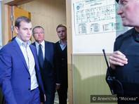 Алексей Улюкаев был задержан 14 ноября по подозрению в вымогательстве и получении взятки в размере 2 млн долларов