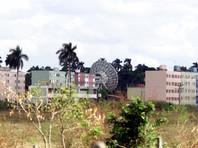 Радиоэлектронный центр в Лурдесе был сдан в эксплуатацию в 1967 году. В 2001 году президент Путин объявил о ликвидации базы из соображений экономии, в августе 2002 года из центра был выведен весь российский контингент