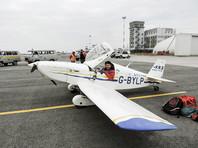 Британский летчик, совершавший кругосветный перелет, экстренно приземлился на Сахалине