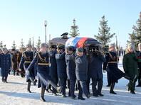 С 2013 по 2016 год Минобороны направило не более 20,9 млрд рублей на организацию похорон